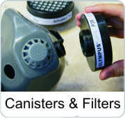 Canisters & Filters