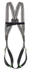 1 Point Fall Arrest Harness - D-Ring