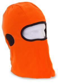 Click Thinsulate Balaclava - HiVis Orange