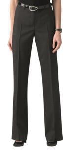 MIC Ladies Chelsea Trouser - Black
