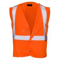 HiVis GO/RT Underground Tracker Vest - Orange
