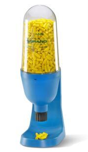 B-Brand Foam Ear Plugs - Dispenser