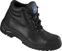 Pro Man PM100 Safety Chukka Boot - Black