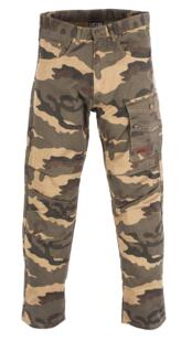 JCB Camo Trousers - Camouflage