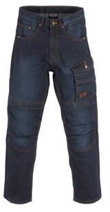 JCB 1945 Work Jeans - Navy
