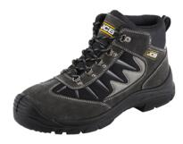 JCB 2CX/G Safety Trainer - Grey