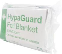 Foil Blanket - Single