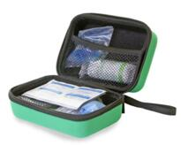 BSI Feva First Aid Bag - Handy