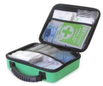 BSI Feva First Aid Bag - Family