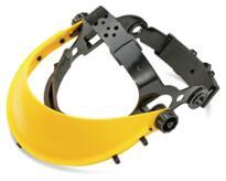 B-Brand Headgear Carriage - Yellow