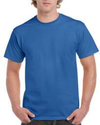 Gildan Ultra Cotton Adult T-Shirt - Royal Blue