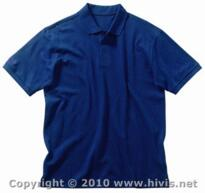 CLEARANCE STOCK - Regatta Workwear Polo Shirt - Royal Blue