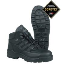 Goliath GORE-TEX® Tactical Safety Trainer Boots - Black