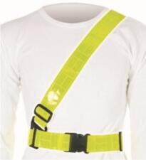 HiVis Harness - Saturn Yellow