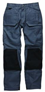 Dickies 22 Ergo Trouser - Grey