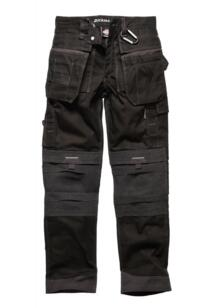 Dickies Eisenhower Pro Trousers - Black
