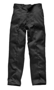Dickies Redhawk Trousers - Black