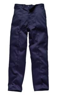 Dickies WD864 Redhawk Trousers - Navy