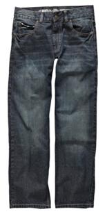 Dickies 22 Boston Jean - Denim Blue