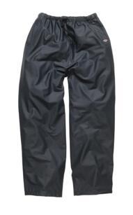 Dickies WP51000 Raintite Trouser - Navy
