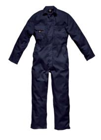 Dickies WD4819R Redhawk Economy Coverall - Navy