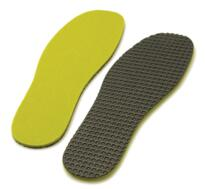Dickies FZ7000 Boot Insoles - Green