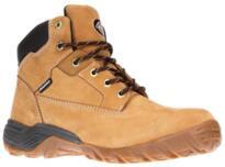 Dickies FD9207 Graton Boot - Honey