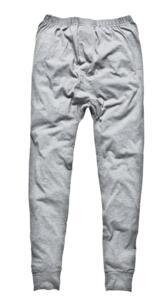 Dickies FR6601 Modacrylic Long Johns - Grey