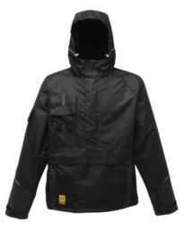 Regatta Cavalcade Overhead Jacket - Black