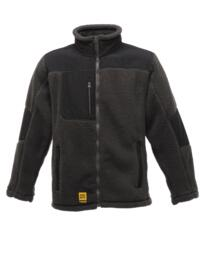 Regatta Seismic Fleece - Iron / Black
