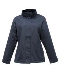 Regatta Women's Pace II Waterproof Jacket - Navy