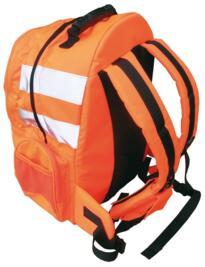 Portwest HiVis Rucksack - Orange