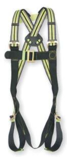 Fall Arrest Comfort Harness - Extended Comfort