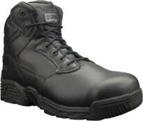 Magnum Stealth Force 6.0 Safety Boot - Black