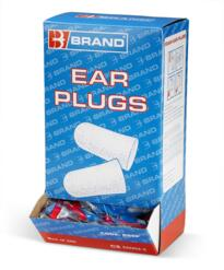 B-Brand Foam Ear Plugs - Box 200