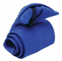 Premier Clip-on Tie - Royal Blue