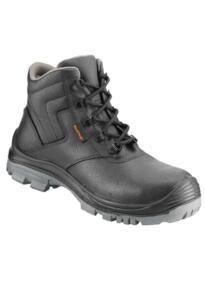 Worktough 106SM Safety Work Boot - Black