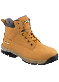 JCB WORKMAX/H Work Boot - Honey
