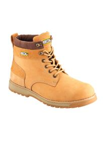 JCB 5CX-H Work Boot - Honey