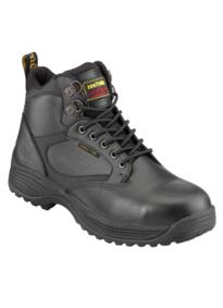 Dr Martens Chukka Boot - Black