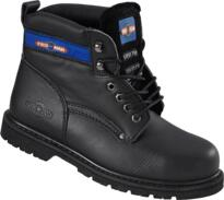 PM9401 Safety Ankle Boot from ProMan - Black - Kansas