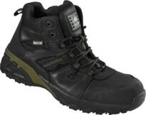 Rockfall Marble Safety Boot - Black