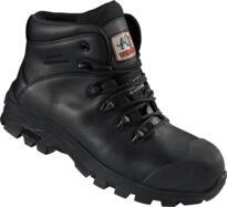 Tomcat Denver 2 Safety Boot - Black