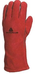 Delta CA515R Welder's Gloves - Pair