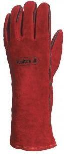 Delta CA615K Welder's Gloves - Pair