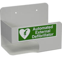 Aed Defibrillator - Wall Bracket