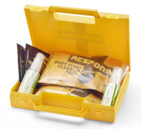2 Application Kit - Body Fluid Spills Use