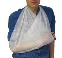 30 Gms Non Woven Bandages - Box 10