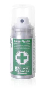 32.5Ml Spray Plaster - Bottle Green