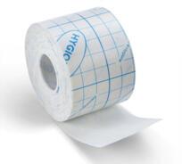 Dressing retention sheet - 5 cm x 10 m